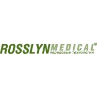 Логотип компании «Rosslyn Medical»