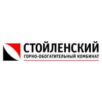 Логотип компании «Стойленский ГОК»
