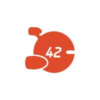 Логотип компании «Express42»