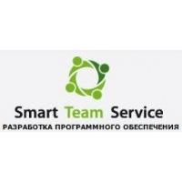 Логотип компании «Смарт Тим Сервис»
