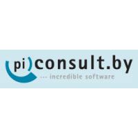 Логотип компании «Pi-consult.by»