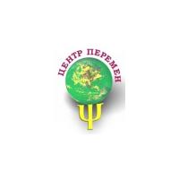 Логотип компании «Центр Перемен»