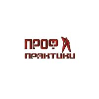 Логотип компании «Учебно-консалтинговый центр ПРОФ-ПРАКТИКИ»