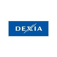 Логотип компании «Дексиа Банк»