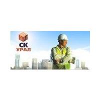 Логотип компании «СК Урал»