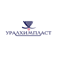Логотип компании «Уралхимпласт»