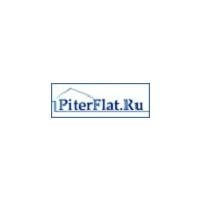 Логотип компании «PiterFlat»