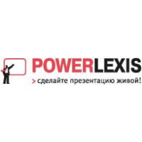 Логотип компании «PowerLexis»