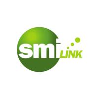 Логотип компании «Смилинк»