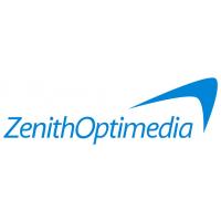 Логотип компании «ZenithOptimedia»