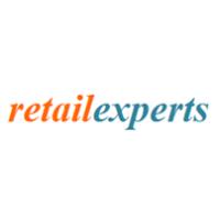 Логотип компании «Ритейл Экспертс»