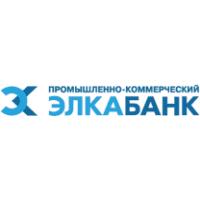 Логотип компании «ЭЛКАБАНК»