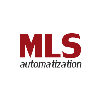 Логотип компании «MLS automatization»