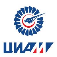Логотип компании «ЦИАМ им. П.И. Баранова»