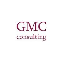 Логотип компании «GMC Consulting»