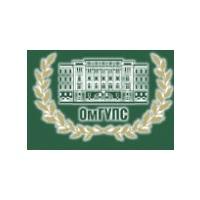 Логотип компании «Омский государственный университет путей сообщения»