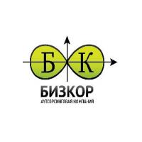 Логотип компании «БизКор»
