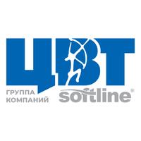 Логотип компании «ЦВТ»