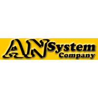 Логотип компании «ANSystem.Com»