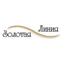Логотип компании «Золотая Линия»
