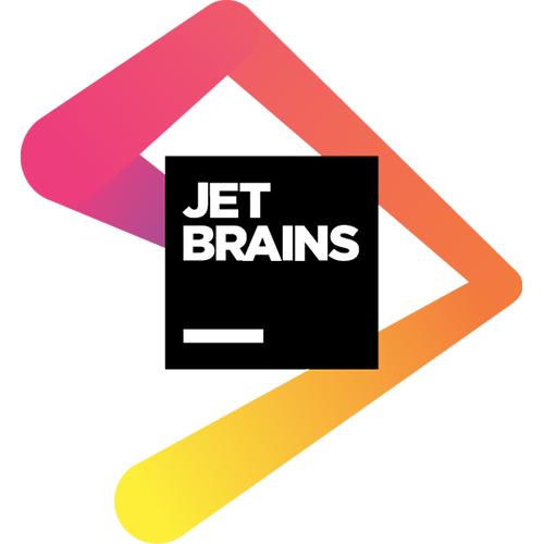Логотип компании «JetBrains»