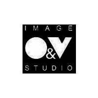Логотип компании «Имидж студия О.В.»