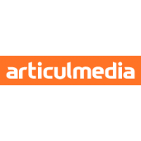 Логотип компании «Articul Media»