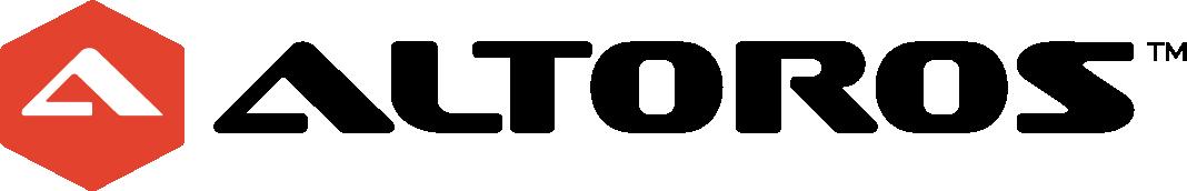 Логотип компании «Altoros»