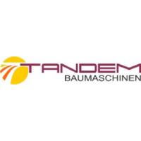Логотип компании «Тандем Баумашинен»