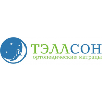 Логотип компании «Тэллсон»
