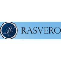 Логотип компании «РАСВЭРО»