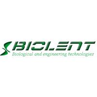 Логотип компании «Биолент»
