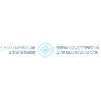 Логотип компании «Медико-психологический центр Индивидуальности»