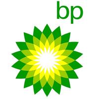 Логотип компании «BP»