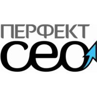 Логотип компании «ПерфектСЕО»