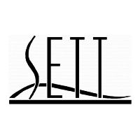 Логотип компании «SETT»