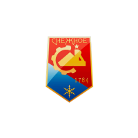 Логотип компании «Снежное On-Line»