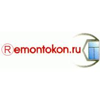 Логотип компании «РемонтОкон»