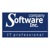 Логотип компании «Software Inc., Company»