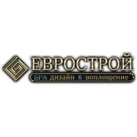 Логотип компании «ЕвроСтрой»