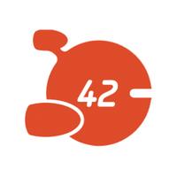 Логотип компании «Express 42»