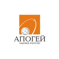 Логотип компании «Апогей»