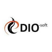 Логотип компании «DIO-soft»