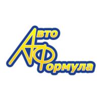 Логотип компании «Автоформула»
