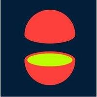 Логотип компании «Электронный город»