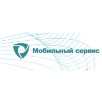 Логотип компании «Мобильный Сервис»