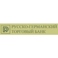 Логотип компании «РГТ-Банк»