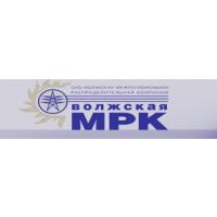 Логотип компании «Волжская МРК»
