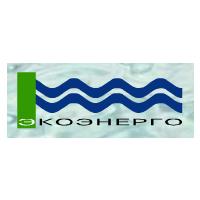 Логотип компании «Экоэнерго»