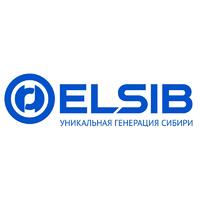 Логотип компании «НПО «Элсиб»»